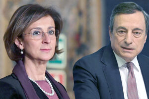 Perché Draghi e Cartabia fanno visita al carcere di Santa Maria Capua Vetere