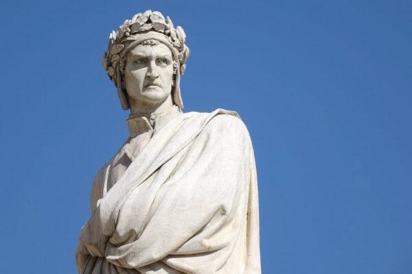 """""""Dante e la relazione con l'altro"""", la terza via per esistere nella differenza"""