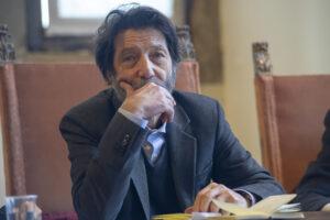 """""""I 5 Stelle sono il nulla, devono scegliere se perdere la faccia o morire"""": intervista a Massimo Cacciari"""