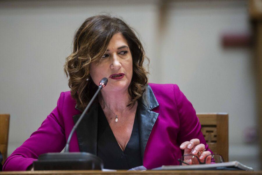 """""""Tribunali in tilt: depenalizzazione dei piccoli reati e amnistia"""": intervista a Cristina Ornano, presidente di Area"""