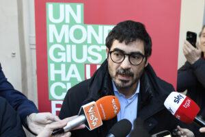 """Intervista a Nicola Fratoianni: """"A furia di cercarsi la sinistra si è persa…"""""""