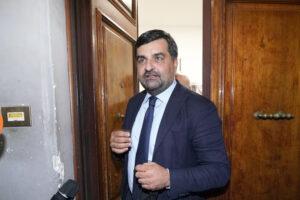 Palamara rinviato a giudizio per corruzione, per lo 'zar delle nomine' processo al via il 15 novembre
