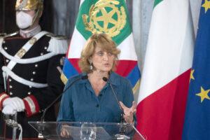 Noemi Di Segni, Presidente dell'Unione delle Comunità Ebraiche Italiane