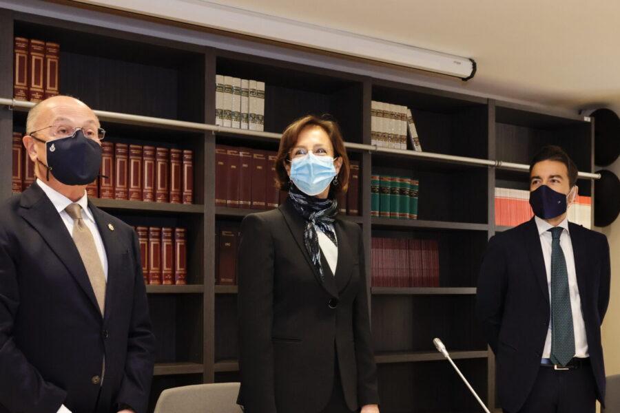 Dino Petralia e Roberto Tartaglia devono dimettersi, alla guida del Dap basta ex Pm