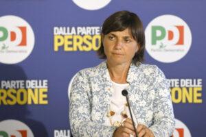 """Intervista a Debora Serracchiani: """"La scomparsa del M5S sarebbe un danno per la politica italiana"""""""