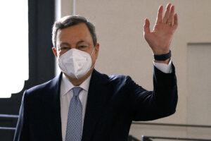 La tragedia dei 5 Stelle non turba il governo: Draghi va avanti