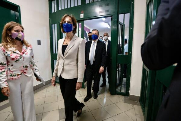 """La richiesta dei penalisti a Draghi e Cartabia: """"Così va cambiato il carcere"""""""