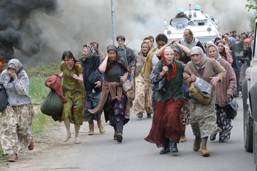Massacro di Srebrenica, cosa è successo e perché l'Onu ha fallito