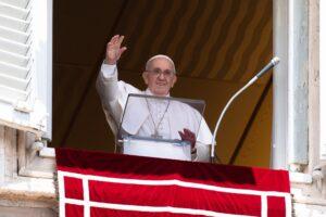 Foto Vatican Media/LaPresse