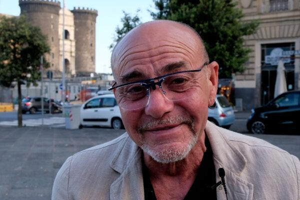 """La storia di Peppe, da delinquente a drammaturgo: """"Sono cambiato e ora sono l'uomo più ricco del mondo"""""""
