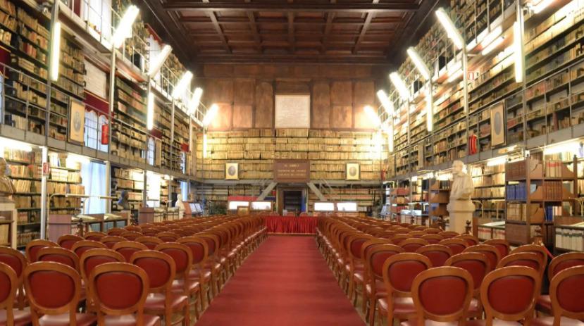 Elezioni per il nuovo CdA della Biblioteca De Marsico, la neo presidente è Intonti