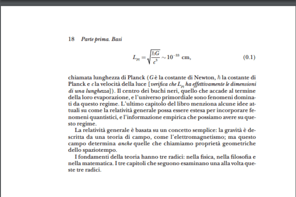 Tra fede e scienza l'occasione mancata di Rovelli e Adelphi