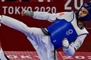 Chi è Vito Dell'Aquila, prima medaglia d'oro italiana alle Olimpiadi grazie al taekwondo