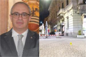 """Omicidio Voghera, testimone contro l'assessore-sceriffo: """"Ha preso la mira, sparato a sangue freddo"""""""