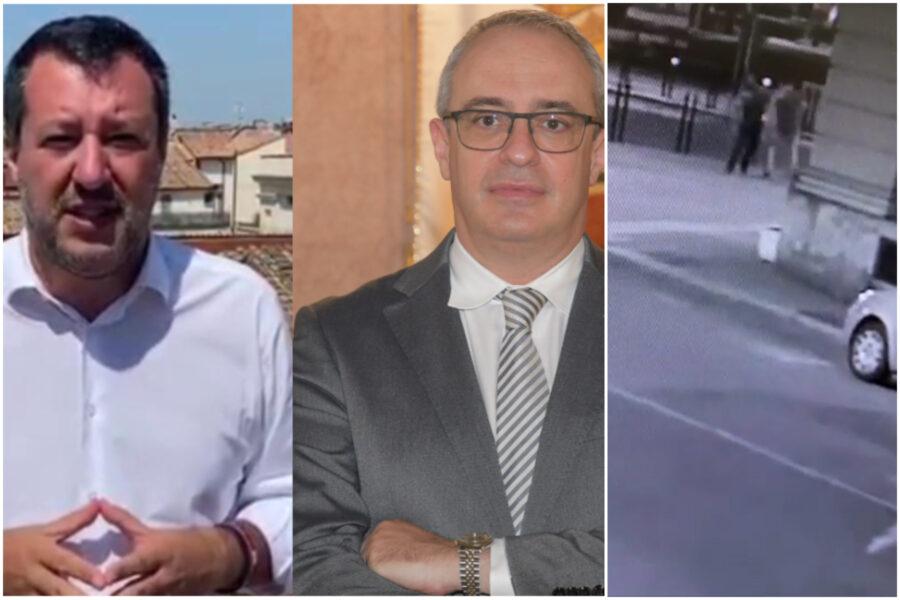 """Omicidio Voghera, l'assessore-sceriffo """"non ricorda"""". Il legale: """"Colpo in canna per sparare senza stress"""""""