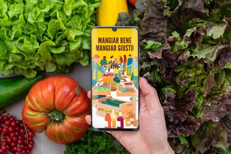 Un 'alveare' per creare comunità, la filiera corta del cibo solidale