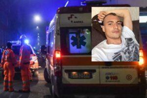 Incidente di via Vespucci a Napoli, dinamica dello schianto in cui hanno perso la vita Gianluca De Gais e Thomas Joseph Nevin