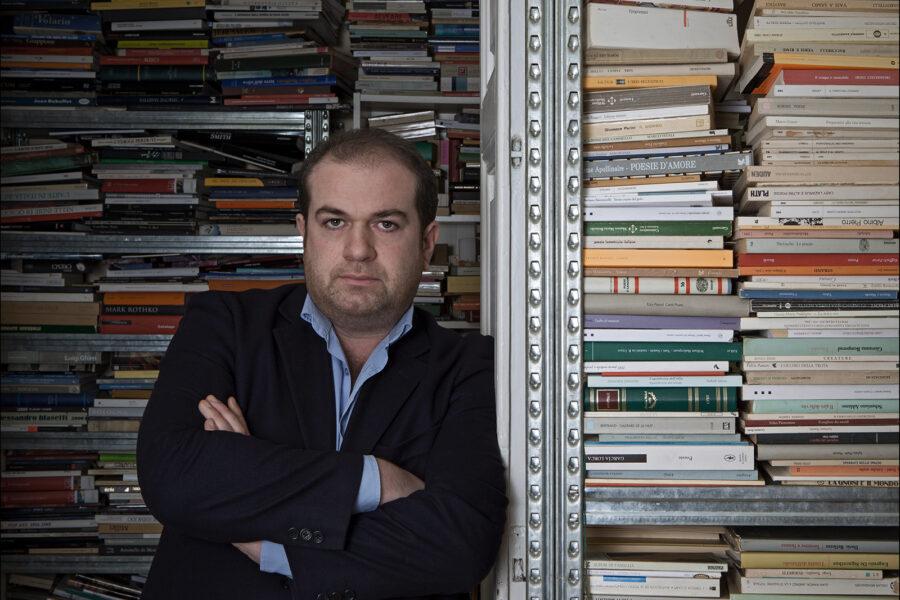 """La voce sincera di Di Consoli, uomo del """"Sud umile e devoto"""""""