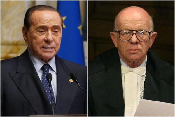 """""""Quella chiavica di Berlusconi"""", non mentirono i testimoni che riportarono le parole del giudice Esposito"""