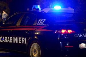 Arrestati due carabinieri: favori ai clan e droga rubata agli spacciatori e rivenduta