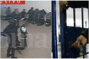 Solo l'amnistia può cancellare la vergogna di S.M. Capua Vetere