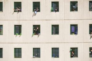 Rapporto di Antigone: celle strapiene, sono da svuotare al più presto
