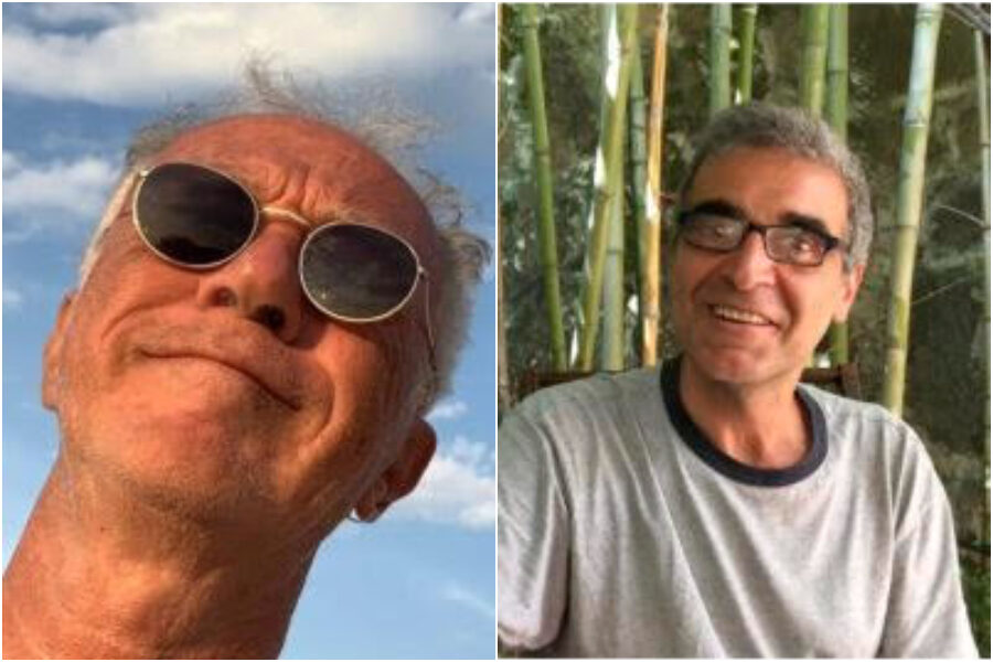 """La satira di Enrico Caria e Stefano Disegni in un libro: """"Ricordati che devi ridere"""", l'antidoto contro i mali del nostro tempo"""
