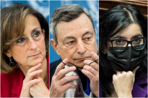 """Giustizia, i 5 Stelle minacciano le dimissioni dei ministri. Dadone: """"Valutiamo con Conte se non ci saranno modifiche alla riforma"""""""