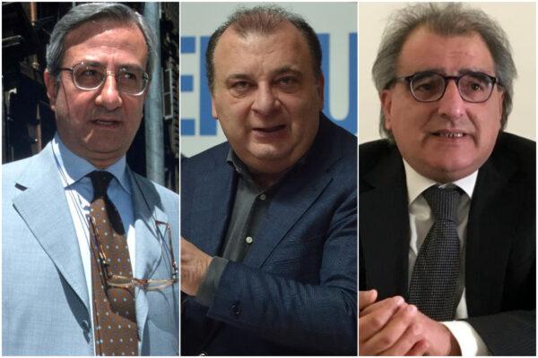 """""""Martusciello ha sbagliato: Forza Italia non può inseguire il giustizialismo"""", l'accusa di Casciello e Giuliano"""