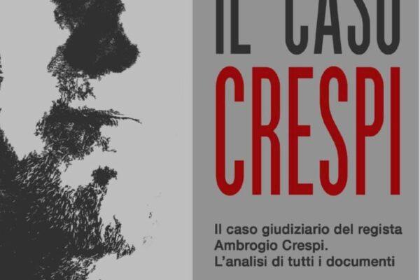"""""""Alfonso Giordano, un gigante della giustizia"""", il ricordo del regista anti-mafia Ambrogio Crespi"""