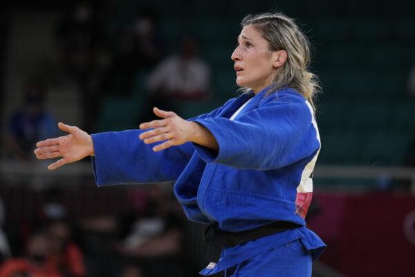 Chi è Maria Centracchio, secondo bronzo nel judo a Tokyo: dal sogno di diventare ballerina alla prima medaglia olimpica molisana