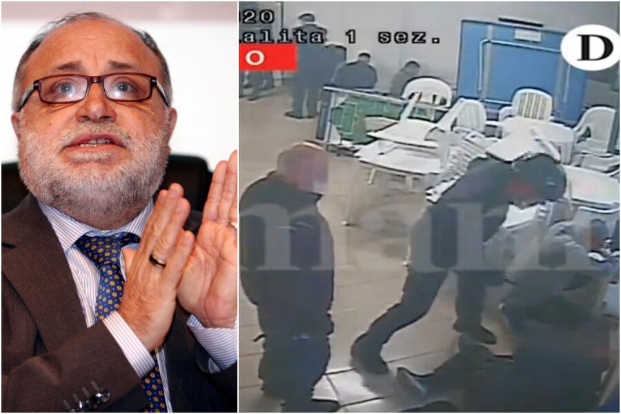 """Mattanza in carcere, il sindacato chiede 'la testa' del garante dei detenuti Ciambriello: """"Alimenta clima d'odio"""""""