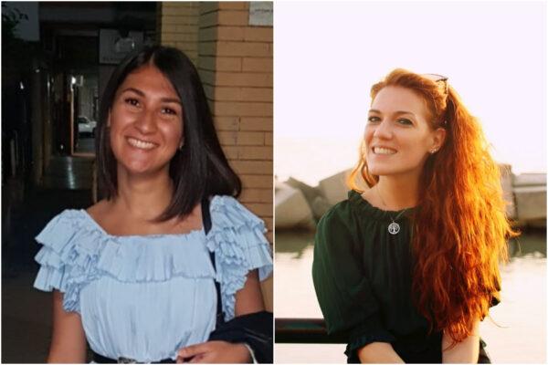 """Concetta e Carmen, due giovani ricercatrici del Pascale tra le promesse italiane: """"Facciamo solo il nostro lavoro"""""""