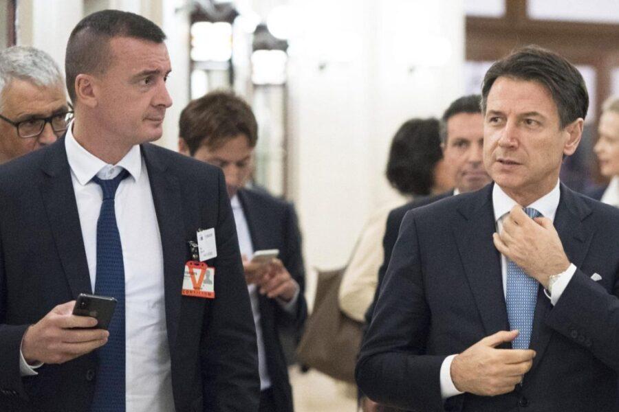 Casalino prima 'vittima' della guerra Conte-Grillo: chi può prendere il suo posto per la comunicazione 5 Stelle