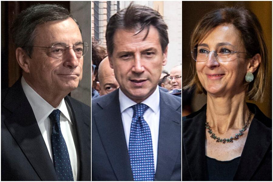 """Giustizia, Draghi chiede la fiducia e mette alle corde i ribelli: """"Aperti a miglioramenti tecnici ma l'impianto non si tocca"""""""