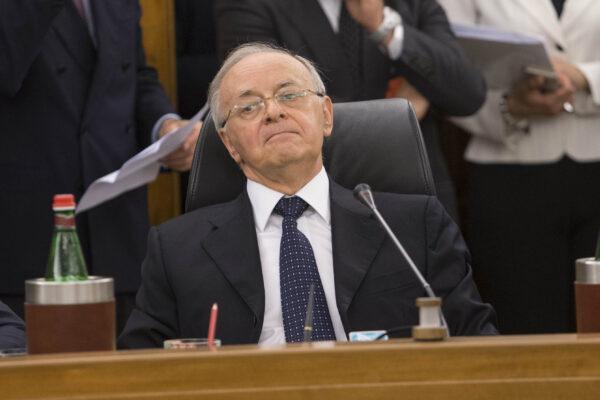 La vendetta di Davigo: il Fatto Quotidiano pubblica tutti i nomi della Loggia Ungheria
