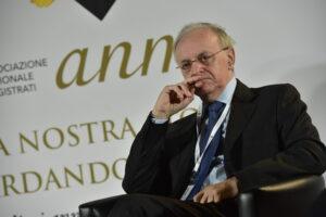 La Loggia Ungheria è viva e forte, e inguaia Piercamillo Davigo: avviso di garanzia per il dottor Sottile