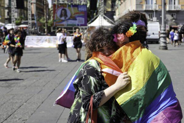 Ddl Zan, il nodo dell'identità di genere: la scommessa che fa paura