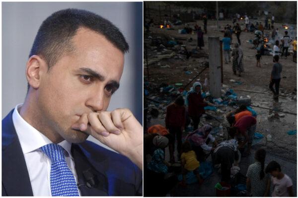 Dramma migranti: oltre 1 milione di persone recluse tra torture e stupri in Libia. E Di Maio nega l'evidenza…