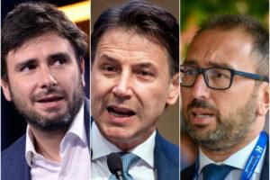 Riforma della giustizia, esplode il Movimento 5 Stelle: Conte, Bonafede e Di Battista processano i ministri grillini