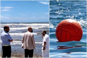Napoli, uomo disperso in mare da 24 ore: in acqua per aiutare giovani trascinati dalla corrente per recuperare pallone