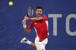 Djokovic, sfuma il Golden Slam: Zverev lo ferma in semifinale alle Olimpiadi