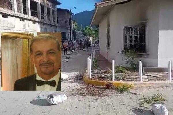 Chi era Giorgio Scanu, l'italiano linciato a morte da una folla di 600 persone in Honduras