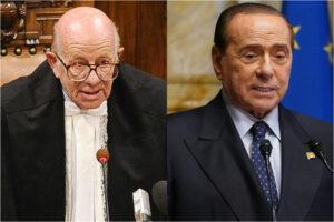 Berlusconi batte il giudice Esposito: Cedu e i testimoni di Ischia rendono giustizia al Cavaliere