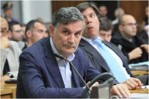 Caso Fabozzi, i Pm non si arrendono e chiedono alla Cassazione di annullare l'assoluzione dell'ex sindaco di Villa Literno