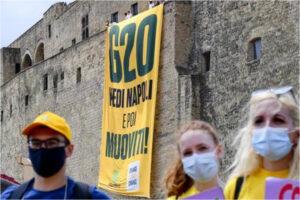 G20 a Napoli: basta demagogia, serve una svolta green per la città