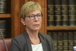 """Milena Gabanelli si difende: """"Ho visto le celle, non do numeri a caso"""""""