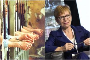 La folle teoria della Gabanelli: nelle prigioni c'è troppa libertà, per questo aumenta la violenza