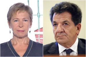 """Celle aperte, Nessuno Tocchi Caino contro Gabanelli: """"Infamante l'accusa contro Santi Consolo"""""""