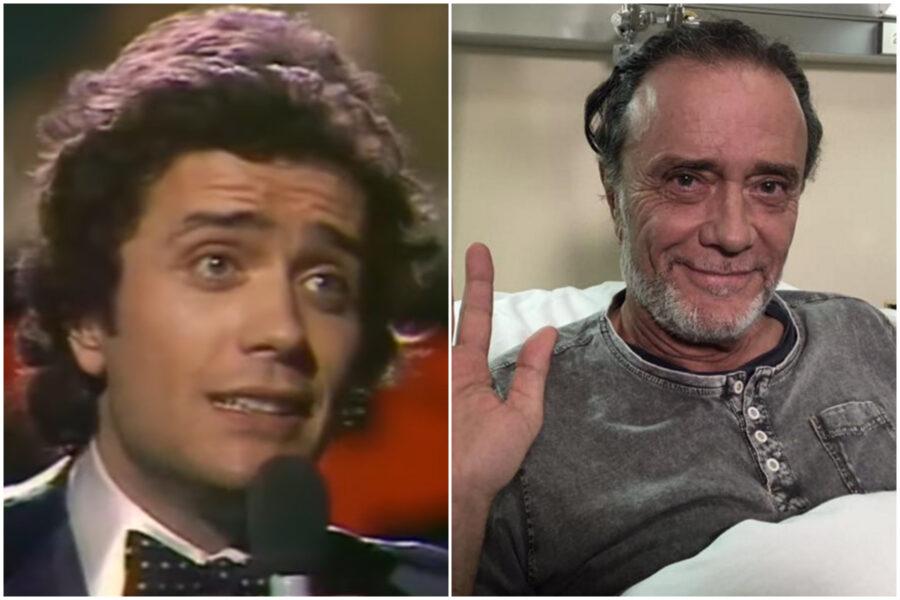 E' morto Gianni Nazzaro, addio al cantante e attore napoletano: aveva 72 anni
